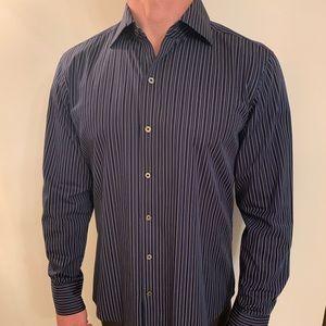 Zachary Prell Dress Shirt